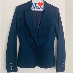 Perfect Guess by Marciano electric blue blazer